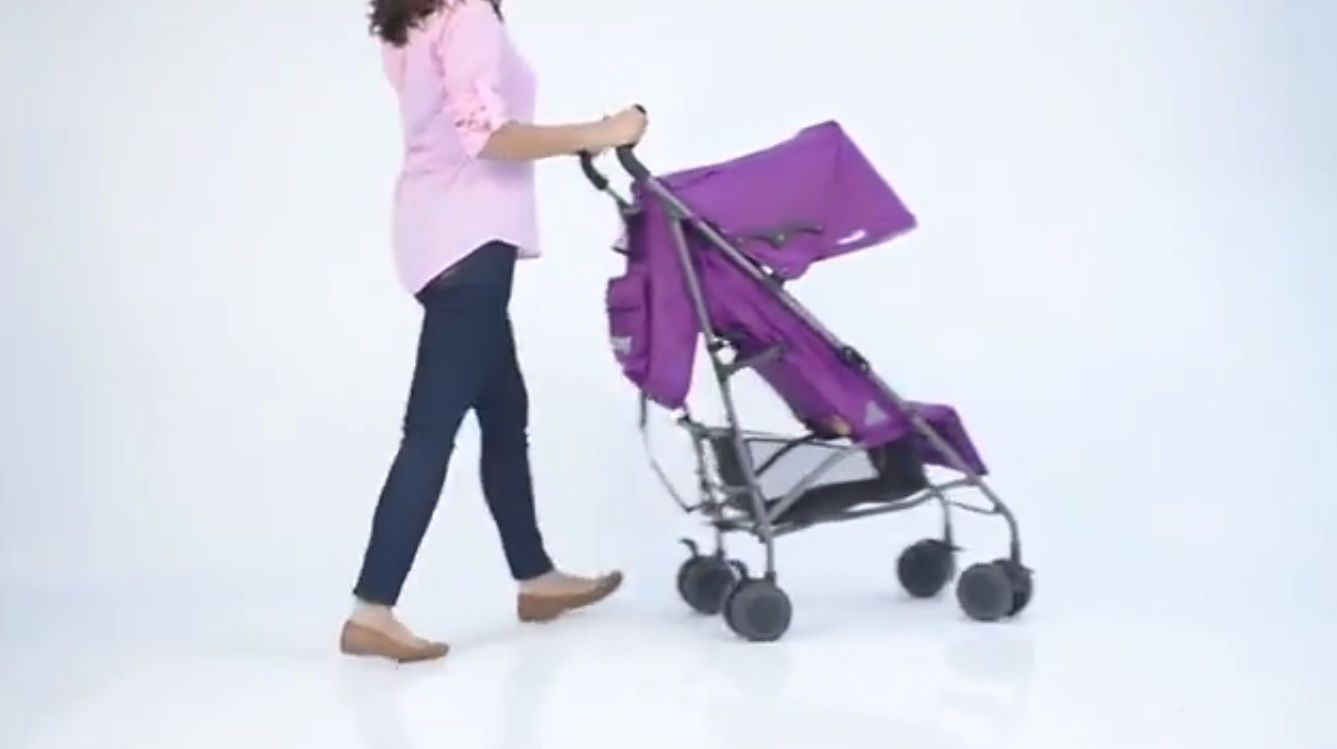 How to Choose The Best Umbrella Stroller
