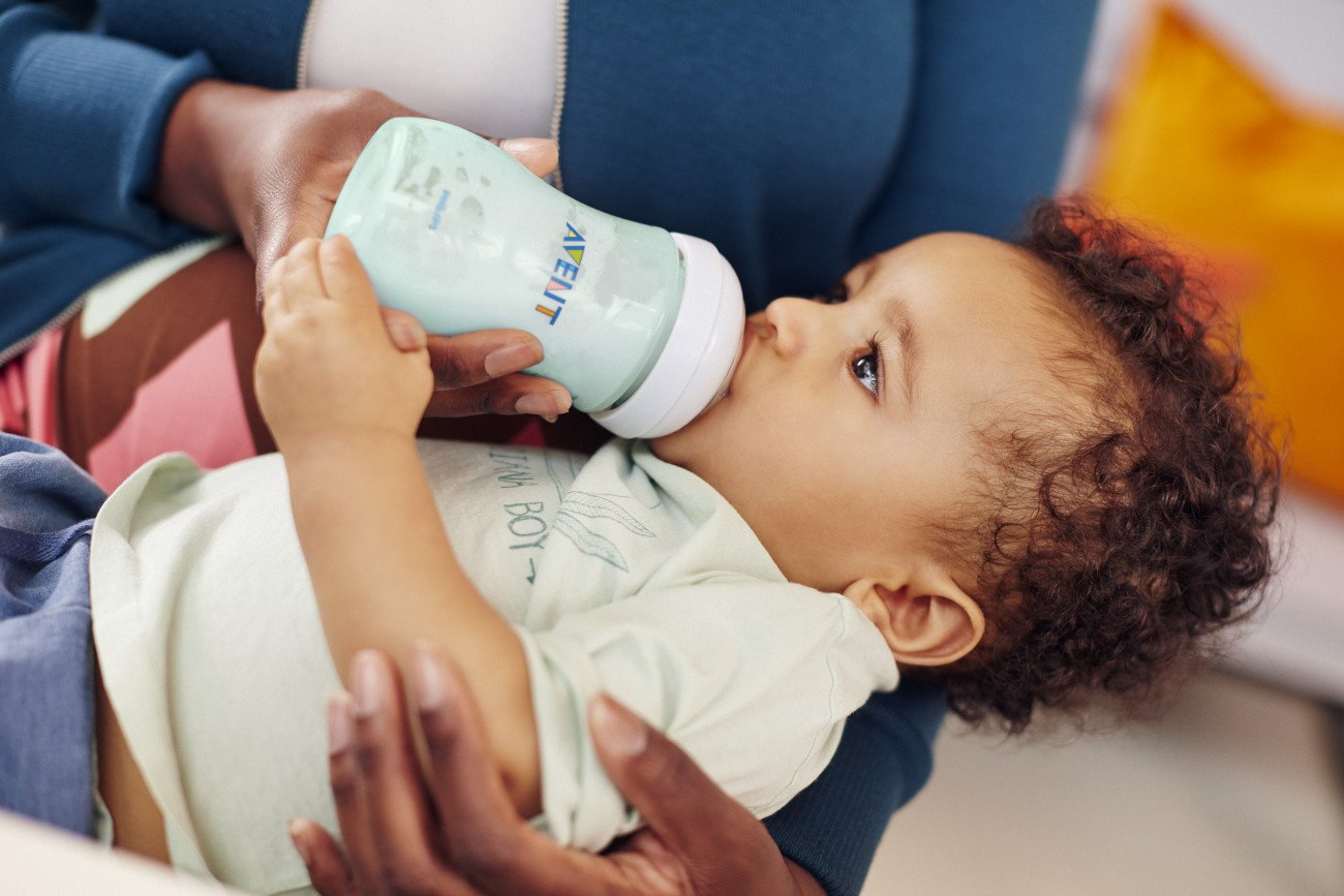 Best Bottles For Preemies