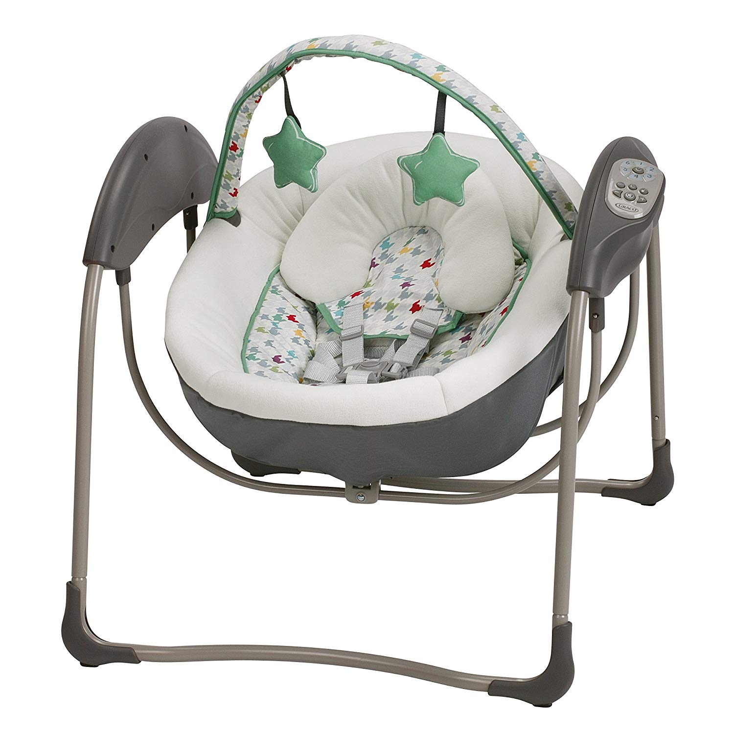 Best Baby Swings With Ac Adapters 2019 Expert Buyers Guide