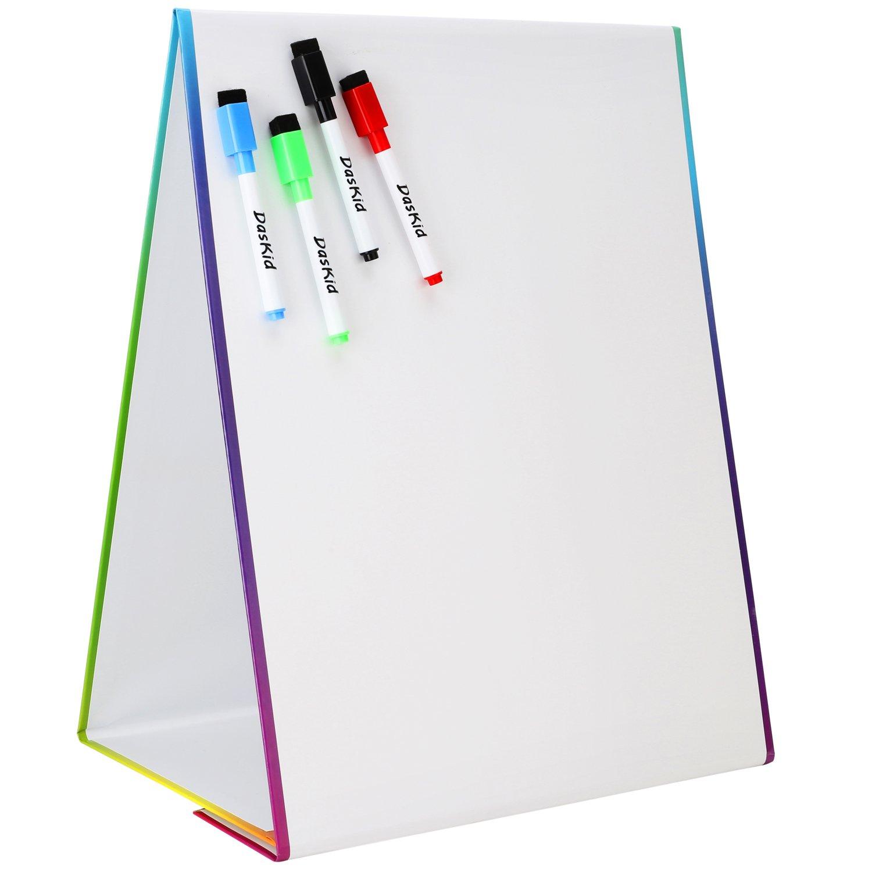 Tabletop Magnetic Easel & Whiteboard