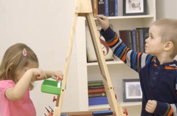 Best Easel for Toddlers