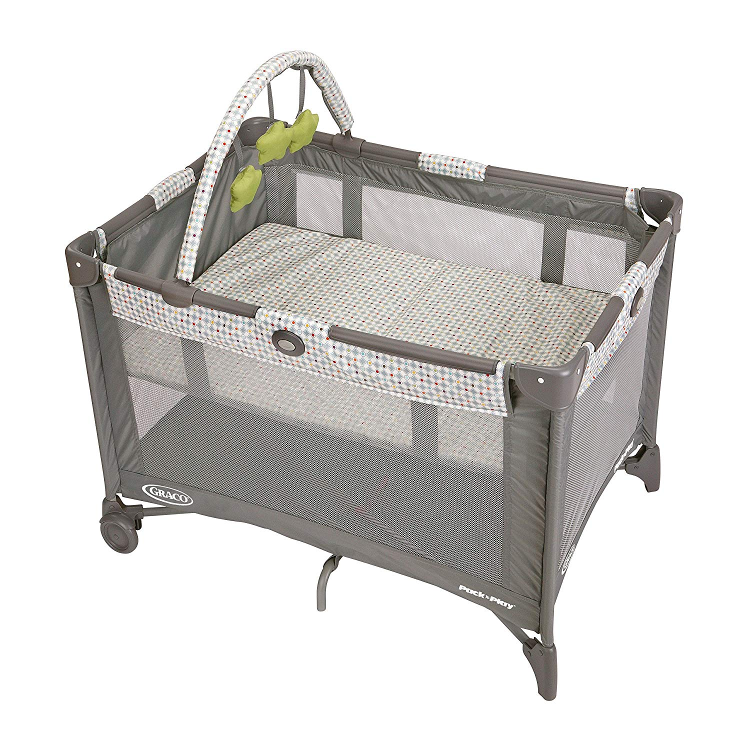 Graco Pack 'n Play On the Go Play yard