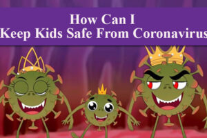 Keep kids safe from coronavirus