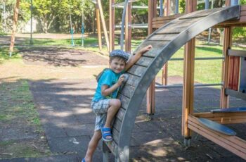 How to Create a Playground in Your Backyard