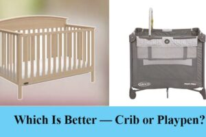 Crib or Playpen