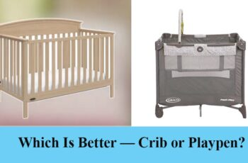 Crib or Playpen