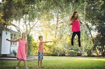 Benefits of Swinging