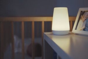 Use Night Light in Your Baby's Room