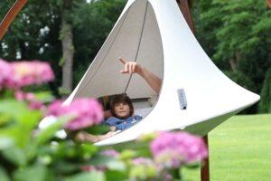 Benefits Of Swinging For Autistic Children